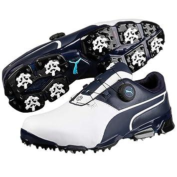 8f54d1c7647e Puma Golf TITANTOUR IGNITE DISC Shoes Golf Mens  Amazon.co.uk  Sports    Outdoors