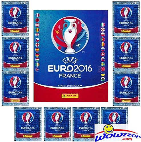 Panini Special Sticker Collectors Stickers