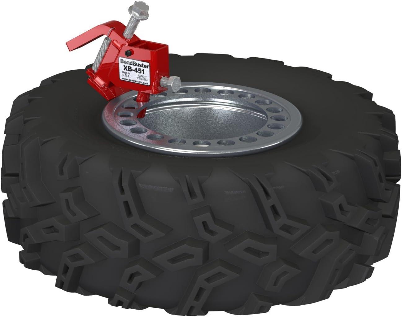 BeadBuster XB-450 ATV//Motorcycle//Car Tire Bead Breaker Tool