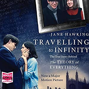 Travelling to Infinity Audiobook