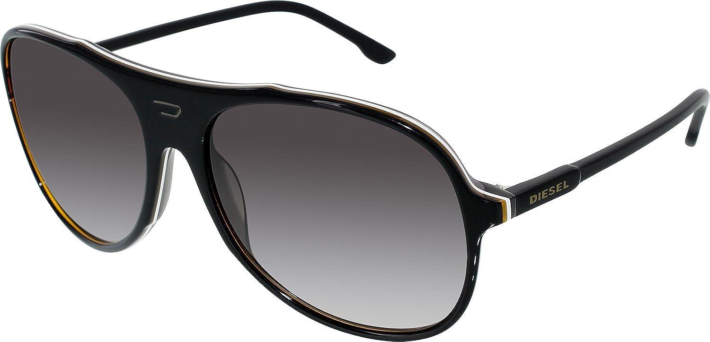 Diesel DL0015 05B 60 - Gafas de sol: Amazon.es: Ropa y ...