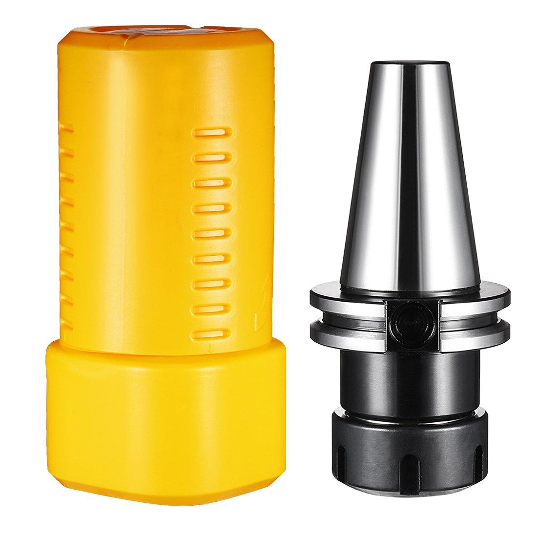 uxcell 1//32-5//8 Keyless Drill Chuck Self-Tighten JT6 Mounted a17122500ux0297