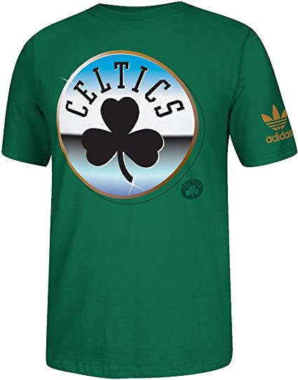 boston celtics adidas t shirt