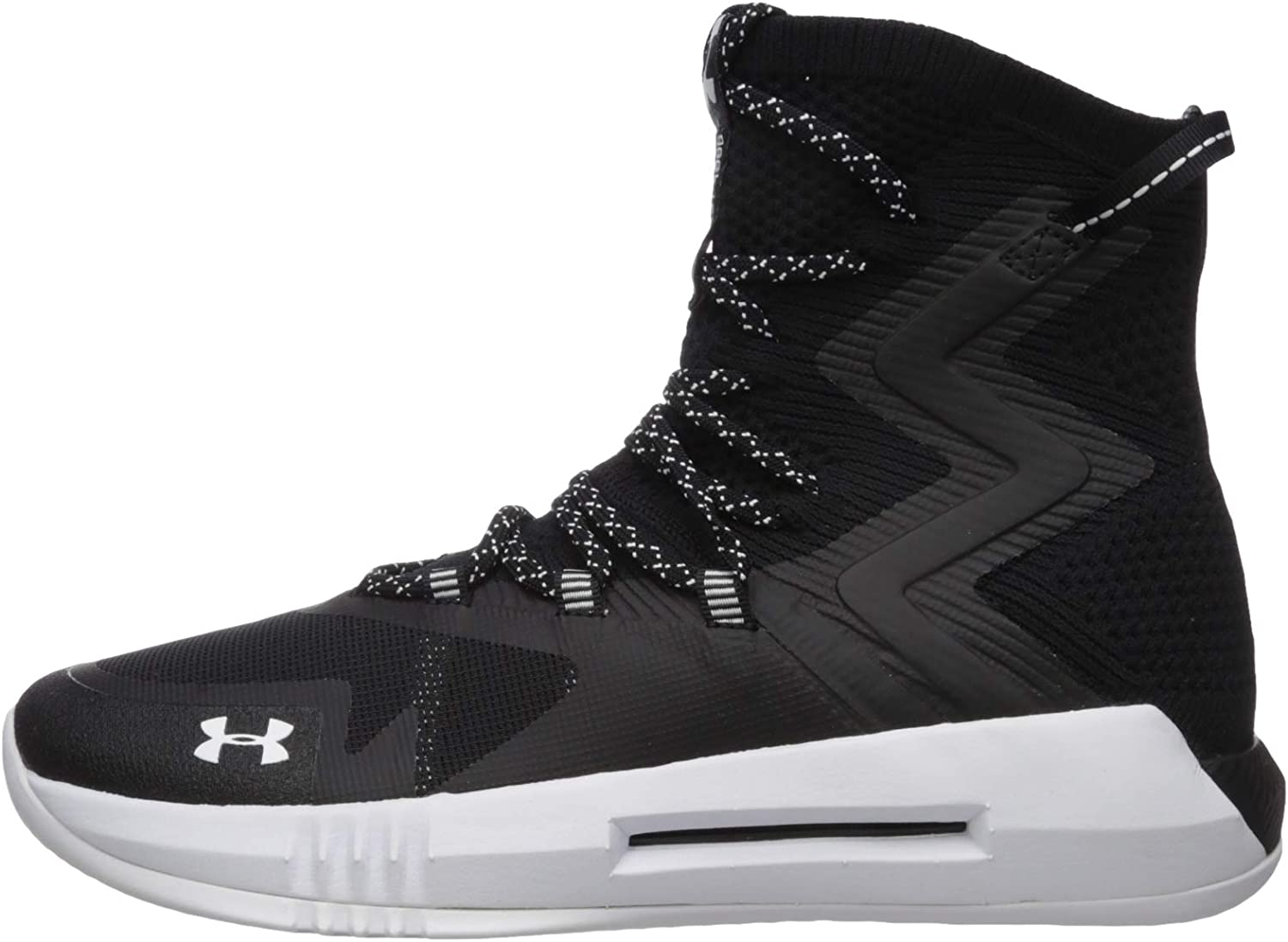 Under Armour Mens Highlight Ace 2.0 Volleyball Shoe