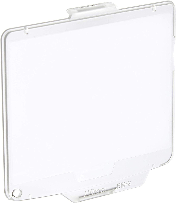 Nikon BM-4 LCD Monitor Cover for D70
