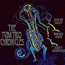 Tuba Trio Chronicles