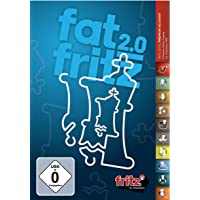 Fat Fritz 2.0 Chess Playing Software Bundled with Chess Success II Chess Training DVD USD$10995