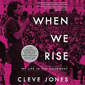 When We Rise Audiobook
