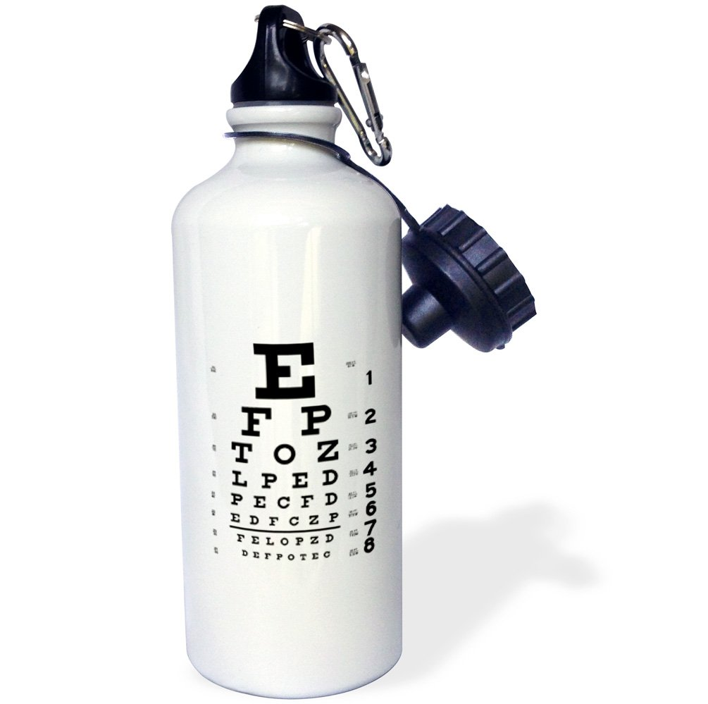 3D Rose wb/_110726/_2 Flip Straw Water Bottle 21 oz
