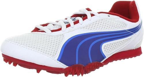 PUMA Complete TFX Star - Zapatillas de Running de competición Unisex Adulto: Amazon.es: Zapatos y complementos