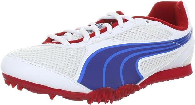 PUMA Complete TFX Star, Chaussures d'athlétisme Adulte Mixte