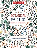 Paint and Frame: Botanical Painting: Nearly 20 Inspired Projects to Paint and Frame Instantly