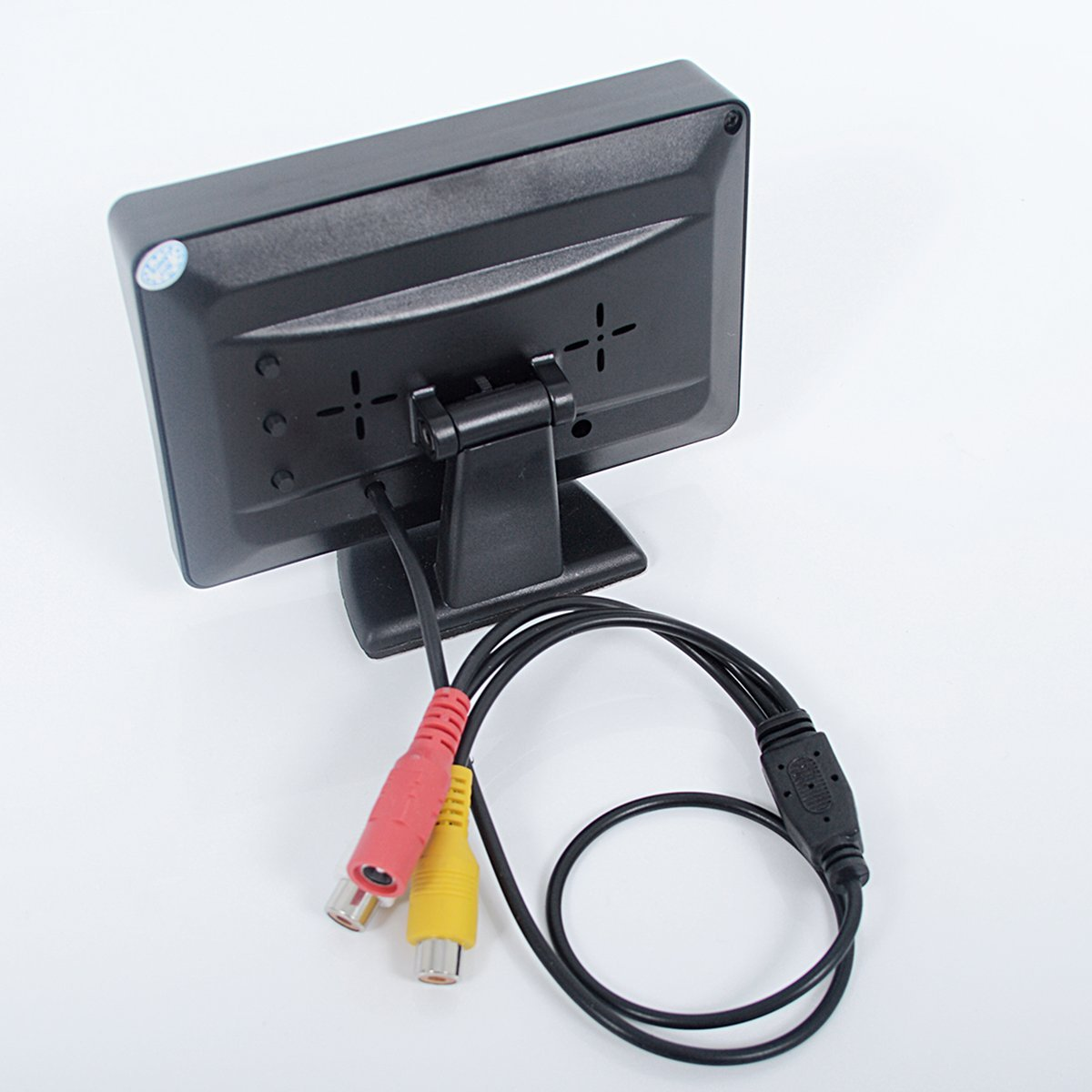 Car Monitor Parking Display 4.3 Inch TFT LCD Color Rear View Screen Desktop SINOVCLE DYW 4350454398