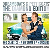 Dreamboats & Petticoats - The Diamond Edition