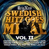 Swedish Hitz Goes Metal 2