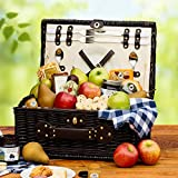 Perfect Picnic Gift Basket - The Fruit Company
