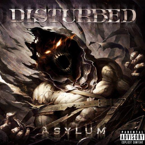 Asylum (Deluxe) [Explicit]