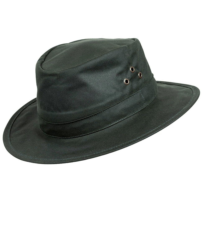 Marrone Cappello da Cowboy WIDMANN