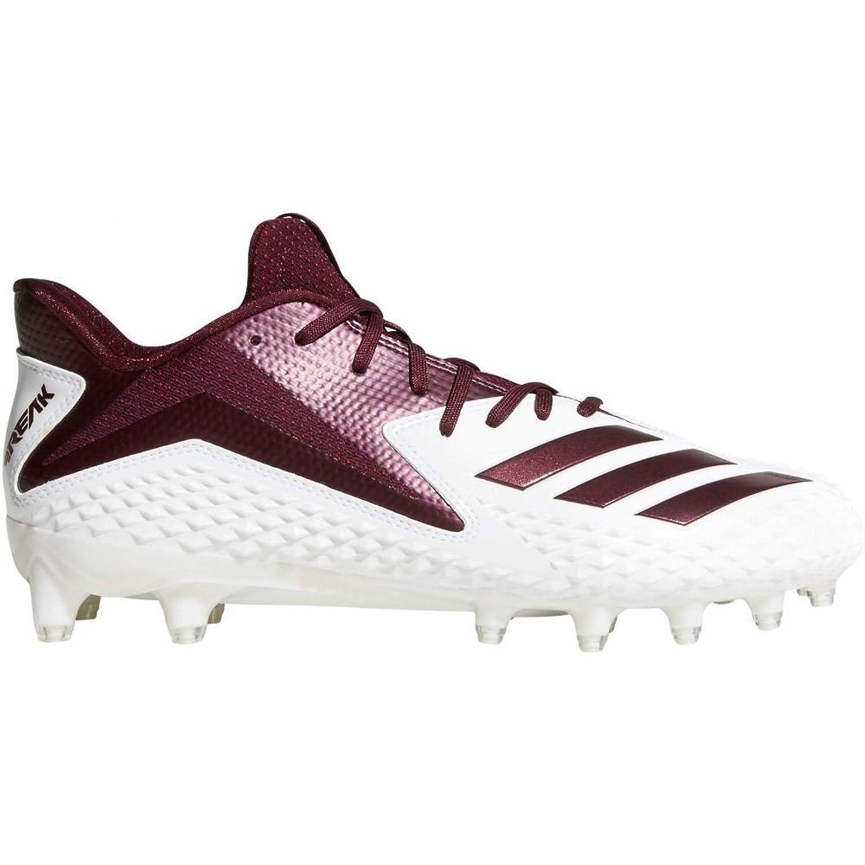 (アディダス) adidas メンズ アメリカンフットボール シューズ靴 Freak X Carbon Football Cleats [並行輸入品] B07CGJ8H9K 13.0-Medium