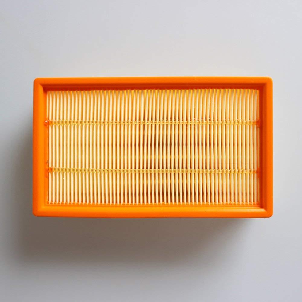 Leichter Staubsauger-Filter-Element fr Krcher NT25 1 NT361 NE611 ...