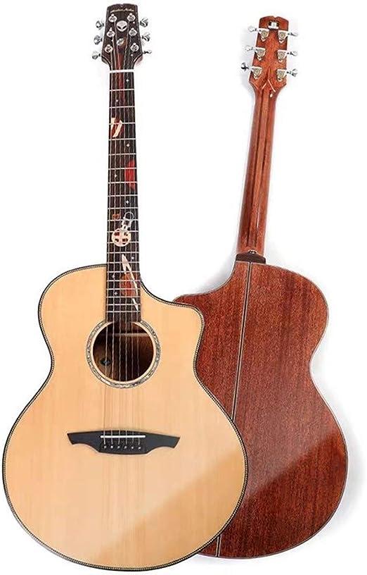 Kits de Guitarra acústica 41 Pulgadas de Concierto córner ...
