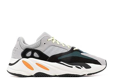 700 Shoes Boost Ukind Men's Runner Greywhite8 Solid Yeezy Wave xoeBdWCr