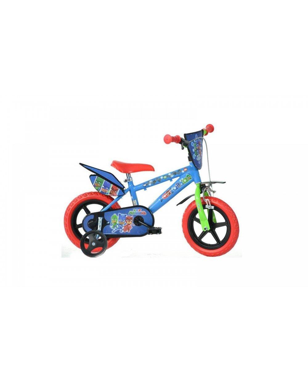 Dino Bikes 412ul-pj P J Masken 30,5 cm Fahrrad