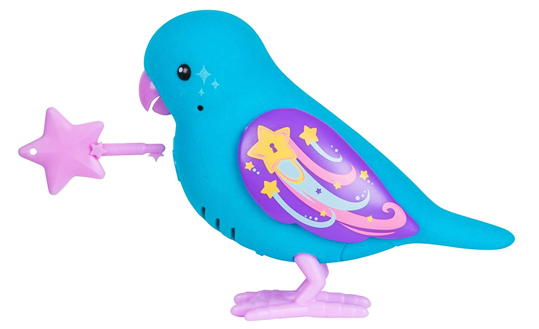 Amazon.es: Little Live Pets 28397 Wishy Star - Juguete para pájaros