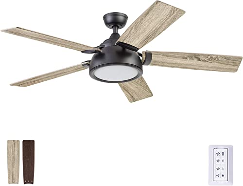 Prominence Home 51639-01 Potomac IO Ceiling Fan
