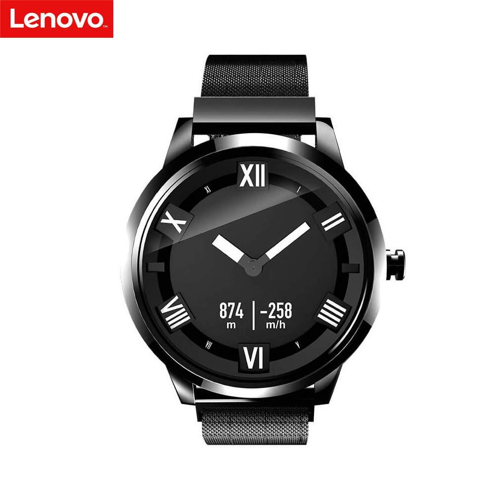 Amazon.com: Docooler Lenovo Compatible Smart Watch Watch X ...