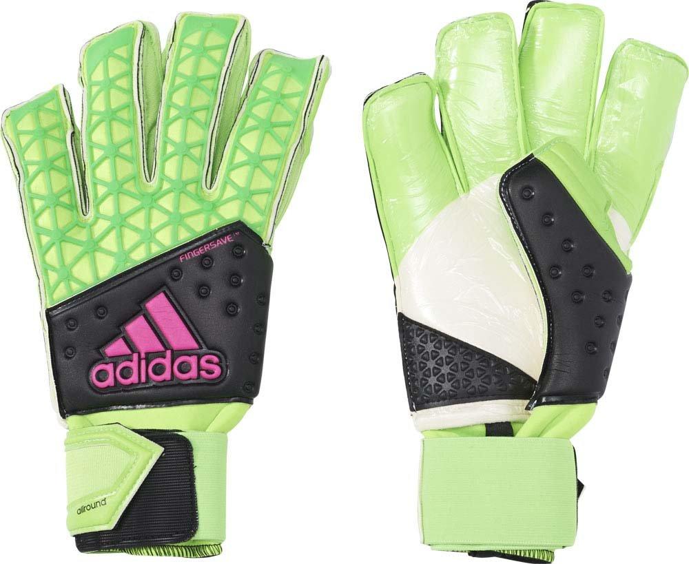 Adidas Herren Torwarthandschuhe Ace Zones Fingersave Allround