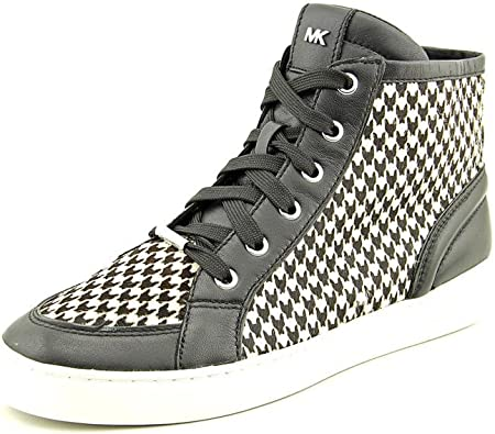 Michael Kors MK Keaton High Top Sneaker