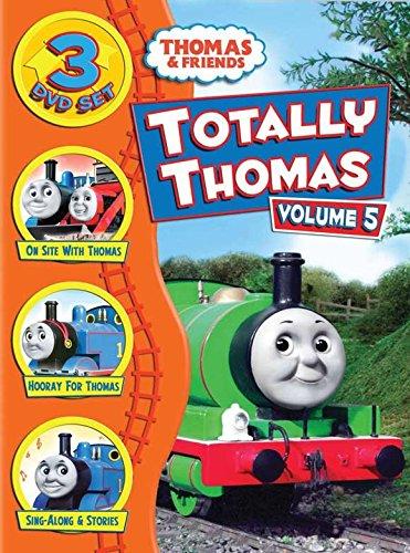 Thomas the Tank Engine & Friends Poster Movie UK G 11x17
