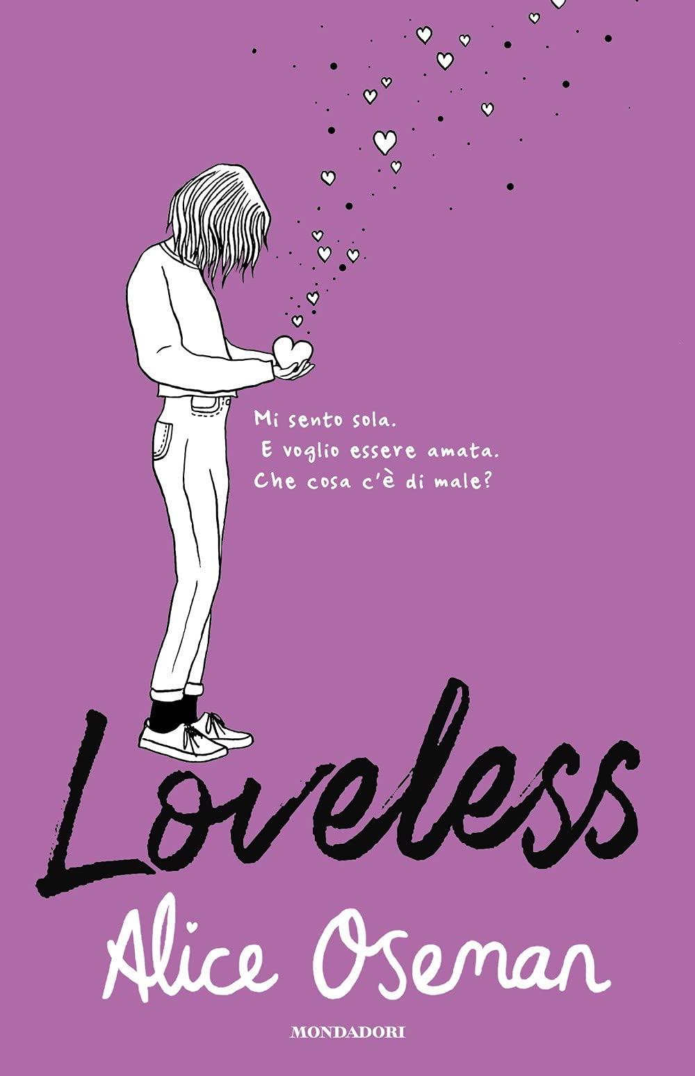 Loveless - Copertina
