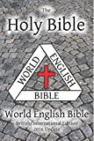 img - for World English Bible British Edition: 2016 Update book / textbook / text book