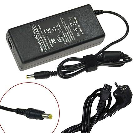 90 W 19 V 4,74 A cargador de alimentación para Acer Aspire ...