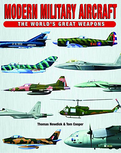Modern Military Aircraft (World's Great - Fighter Planes Modern