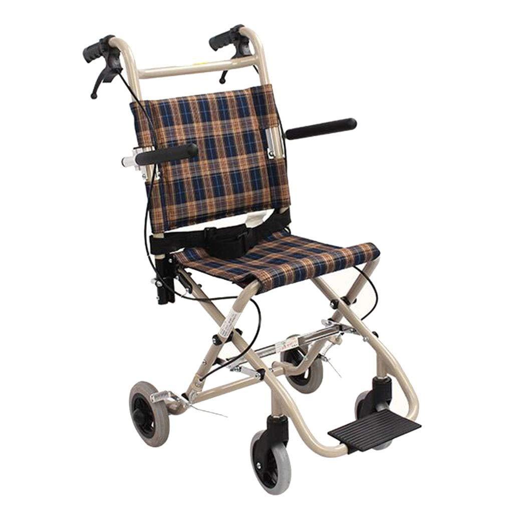 セットアップ 自走用車いす 車いす 特別ギフト オールドスクーター 折り畳み式車椅子 携帯用飛行機車いす B07L9LJ6ZW 70*51*88cm 特別ギフト 100kg (Color : Brown, Size : 70*51*88cm) 70*51*88cm Brown B07L9LJ6ZW, 三間町:e8b84779 --- a0267596.xsph.ru