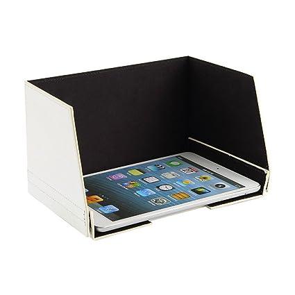 Amazon.com: iKNOWTECH - Parasol para iPad Mini 1/2/3, iPad ...
