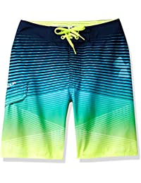 Dipper Volley Big Boys' Swim Shorts