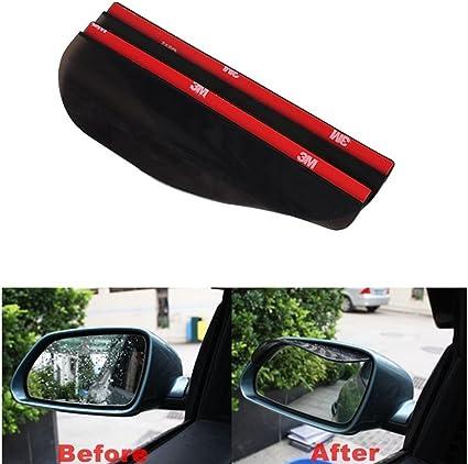 Car auto Rear Side Mirror Guard Rearview Mirror Rain Shade rain cover