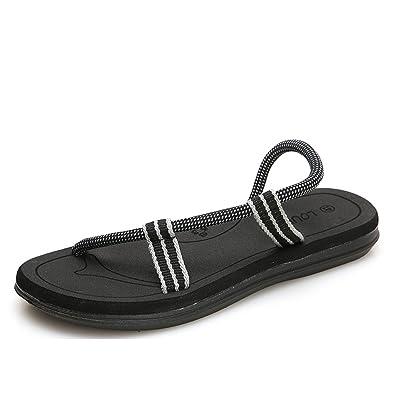 c01b53e4023ae 2018 New Tide Brand Slippers Summer Sandals Men Couple eva Flip Flops  Foreign Trade Breathable Beach