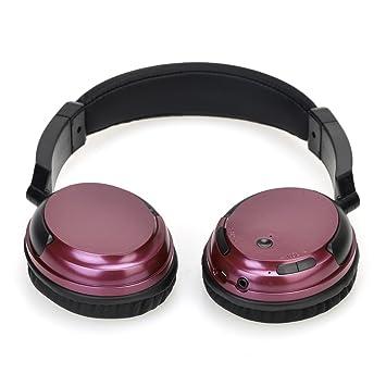 docooler kst-900 estéreo Bluetooth V4.1 Auriculares inalámbricos deportes en auricular auriculares diadema con micrófono manos libres para teléfono móvil PC ...