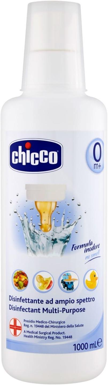 hygienisch Chicco Wattierte St/äbchen sicher