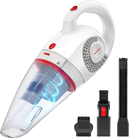 Moosoo Filtro HEPA para moosoo X6 aspirador escoba inalámbrica y sin bolsa: Amazon.es: Hogar