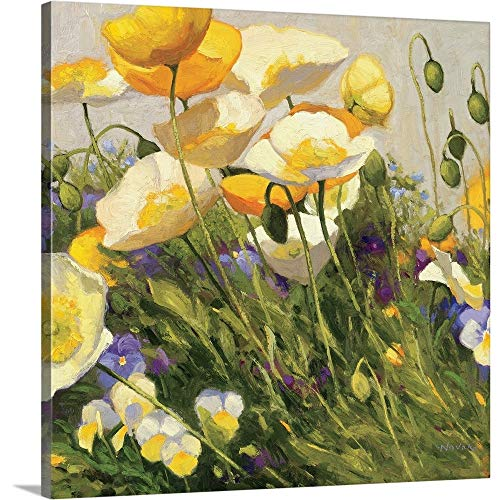 Shirley Novak Premium Thick-Wrap Canvas Wall Art