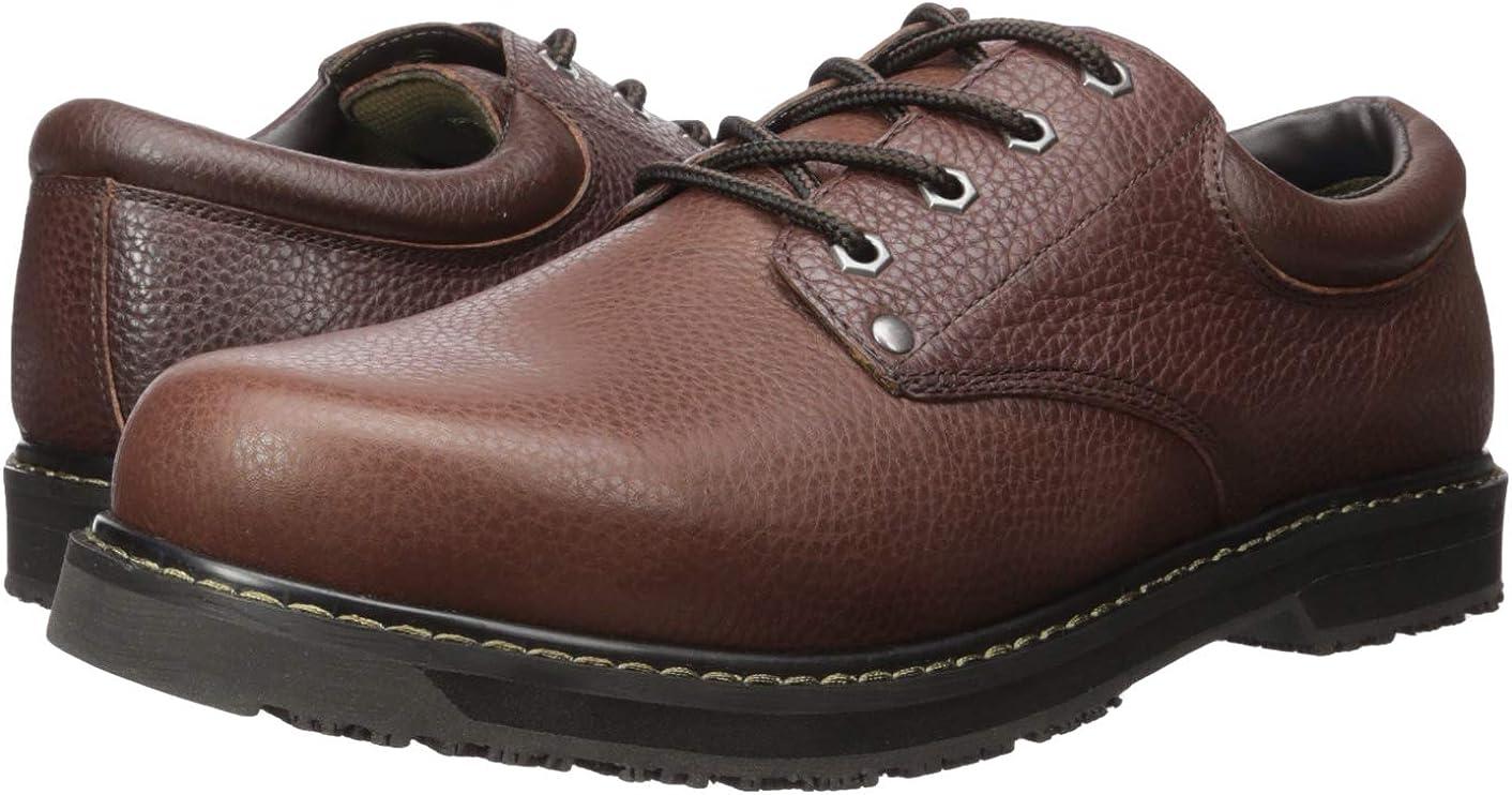 Dr Scholl/'s Men/'s Harrington II Work Shoe