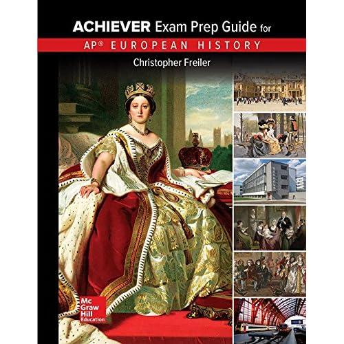 Ap Achiever European History Textbook Wwwbilderbestecom