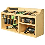 Power Tools Storage Organizers and