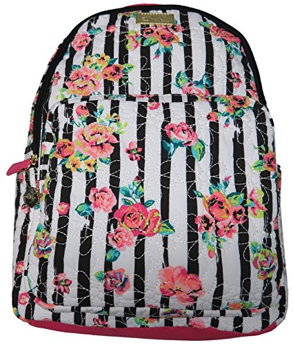 Luv Betsey Womens Tech Backpack